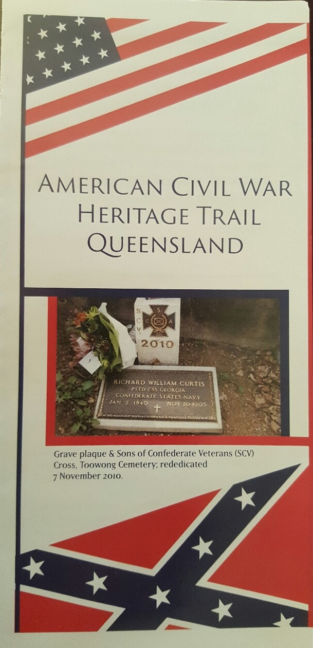 Official web site of the American Civil War Round Table of